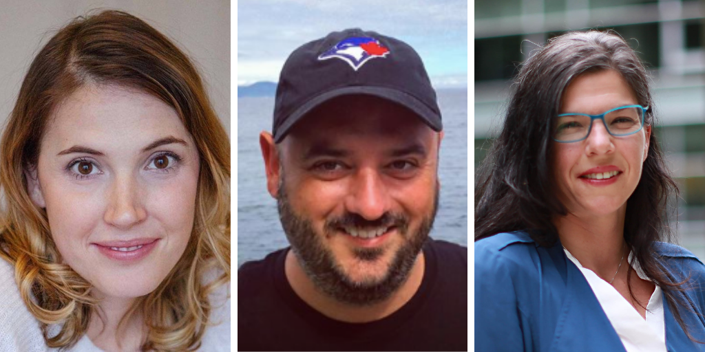 Nixey + McMullan featured speakers at 2019 Student Union Development Summit